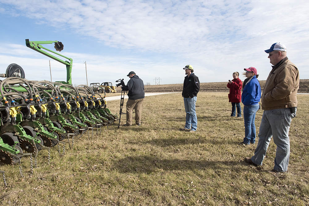 MFA Precision featured in Successful Farmer Technology Spotlight