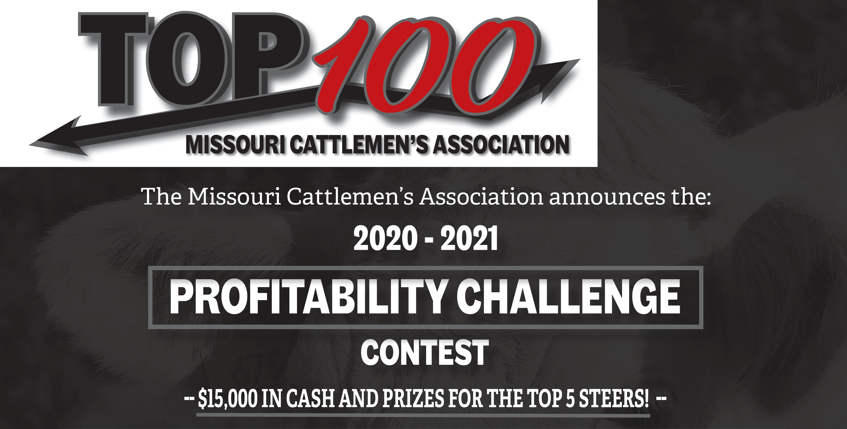 2020-2021 Missouri Cattlemen's Association Profitablity Challenge